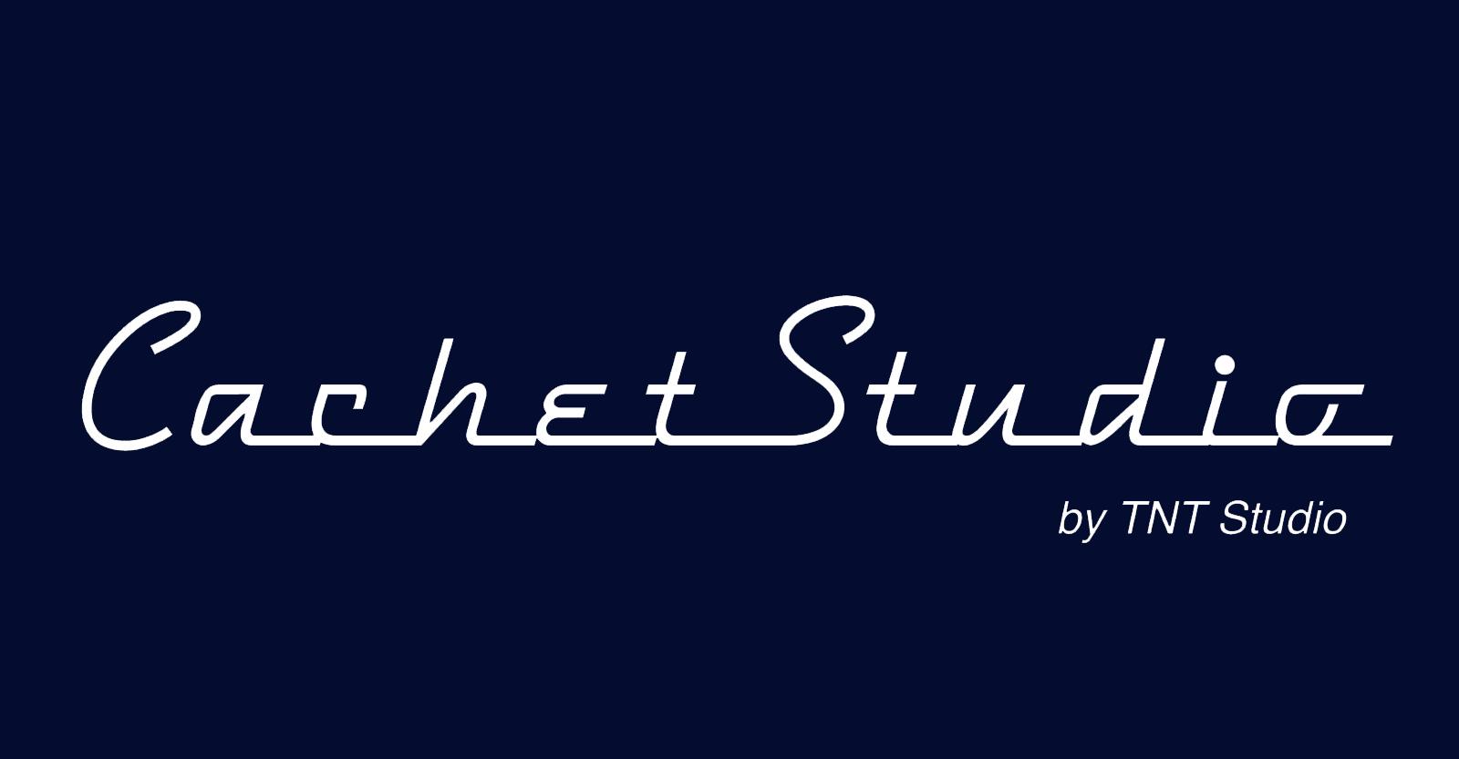 CACHET STUDIO